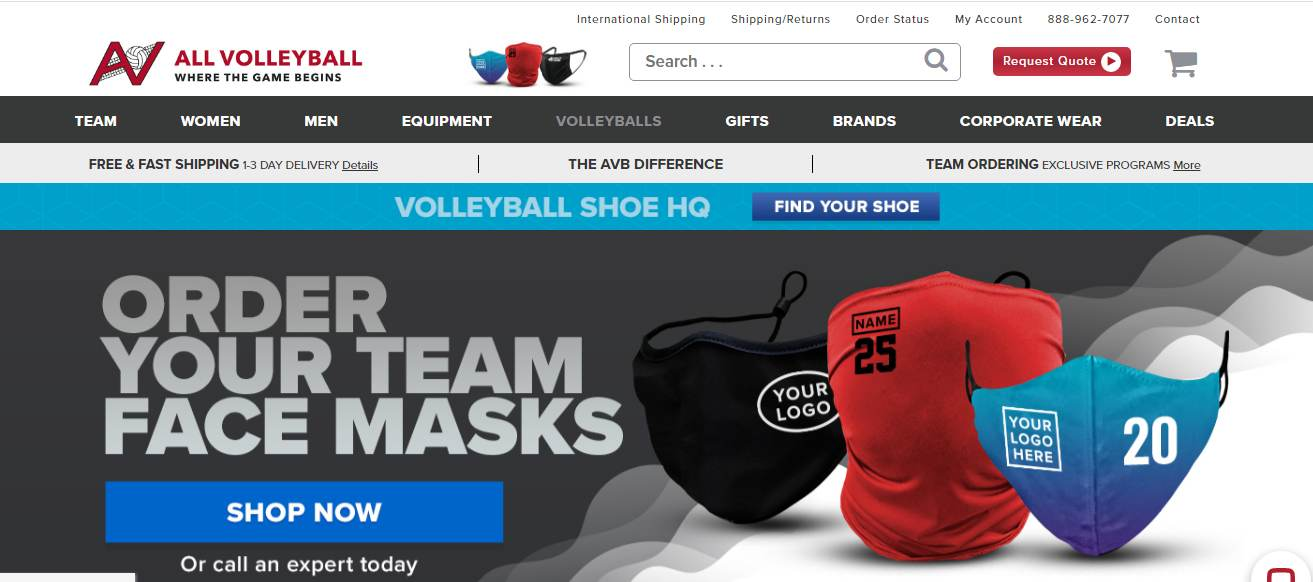 All Volleyball Fitness Affiliate Programs